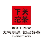 下关沱茶logo