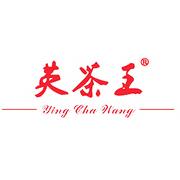 英茶王logo