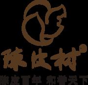 陈皮村logo