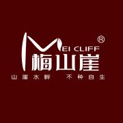 梅山崖logo