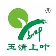 玉清上叶logo