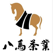 八马茶业logo