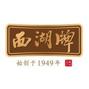 西湖牌logo