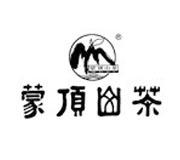 蒙顶山茶logo