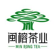 闽榕茶业logo
