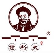 谢裕大logo