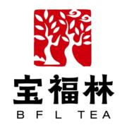 宝福林logo