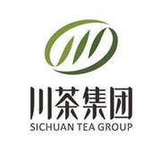 川茶集团logo