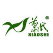 萧氏茶业logo