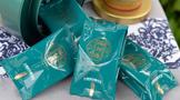 新品上市|小青柑皮普洱茶,专利罐型