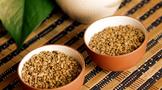 苦荞茶能和大米一起煮吗?
