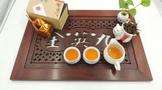 英德市玉清茶厂的金英九(英红九号)入选中国茶叶博物馆名茶样库茶萃厅!