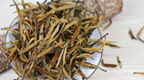 千山叶大金芽——100%纯芽,据说喝了会上瘾!