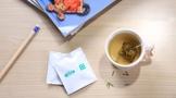 新包装!新风格!——科技普洱袋泡茶