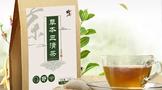 轻松喝茶,满口清香——修正草本三清茶