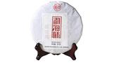 产品评测:郎河勐海味2017普洱熟茶