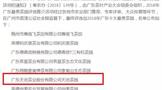 天池茶园入选2018年广东十大最美茶园