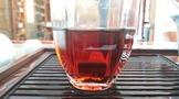 一款ub8用户登录的熟茶什么味道?来看茶友评价!