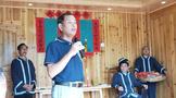 老茶王传统仪式收徒——茶乡古丈非遗传承助力乡村文化振兴