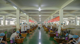 2021积庆里杯37名制茶高手PK!优异者将代表广东出征全国茶叶加工竞赛!
