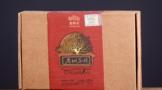 老同志2011年老树茶砖:陈香浓郁,干香浓郁