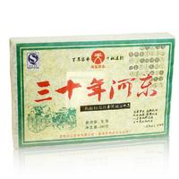 2008年天弘 三十年河东 生茶 800克
