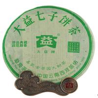 2006年大益 易武正山 601批 生茶 400克