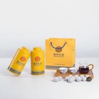 2016年云鼎柑普 宫廷柑普熟茶(古法限量版) 柑普茶 500克