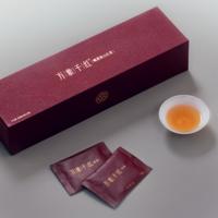 2021年竹叶青 万紫千红 静心 红茶 120克