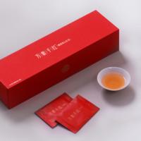 2021年竹叶青 万紫千红 品味 红茶 120克