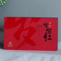 2021年蒲门茶业 岁岁红·老树金芽礼盒 红茶 240克