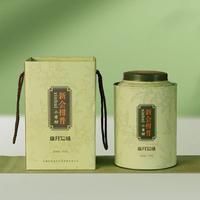 2021年岁月知味 新会柑普 再加工茶 330克