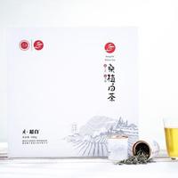 2021年湘丰茶业 风花雪月 月超白 白茶 100克