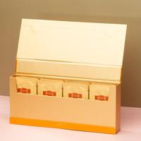 2021年中茶蝴蝶牌 老白茶(五年陈寿眉)白茶 100克