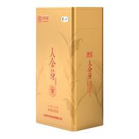2021年中茶滇红 大金芽 大叶种工夫红茶 200克