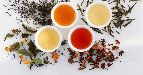 喝茶,我们到底在喝什么?我们喝到了什么?