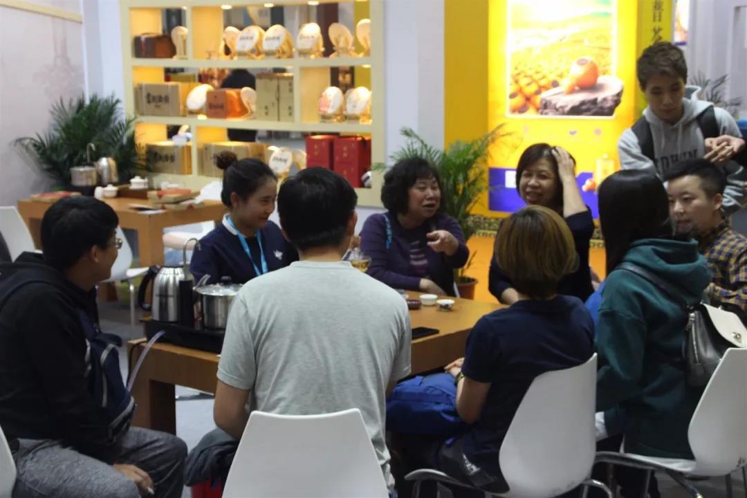 茶叶经销商的未来如何发展