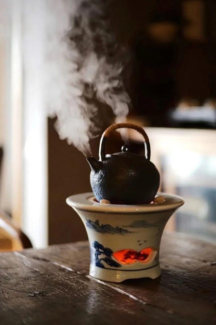 冲泡解析 立秋后如何激发茶叶的香气?