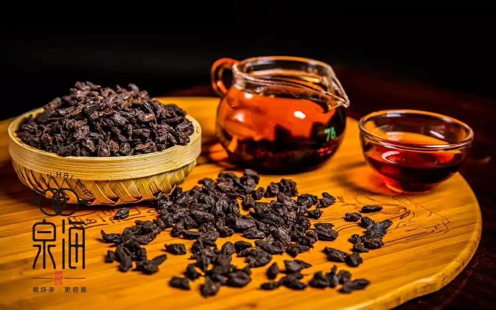 """中华""""神茶""""的世俗化之路中华""""神茶""""的世俗化之路"""