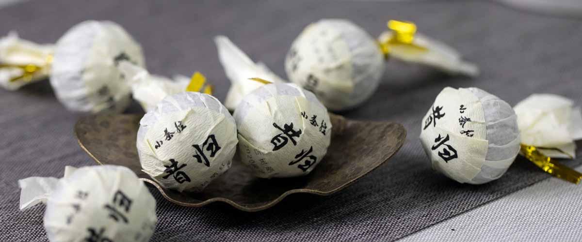 小茶控古树晒红龙珠上市 上班族的便利.好味的茶饮之选