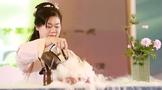 上海茶博会丨雅致东方•生活美学系列活动①—社区互动茶艺