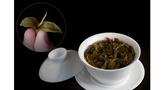 """""""猫耳朵""""古树普洱茶 除了可爱 还有那独特的口感"""
