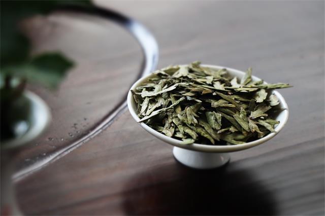 龙井茶是什么茶