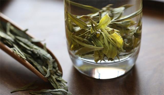 龙井茶是什么味道?龙井茶的口感特点