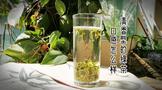清香型绿茶的口感特点