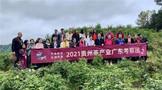 连续三年!广东省茶促会蔡金华会长率百名茶商考察贵州成果丰硕