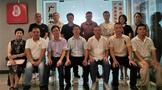 党建促会、守正创新: 中共广州茶业协会支部委员会召开成立大会