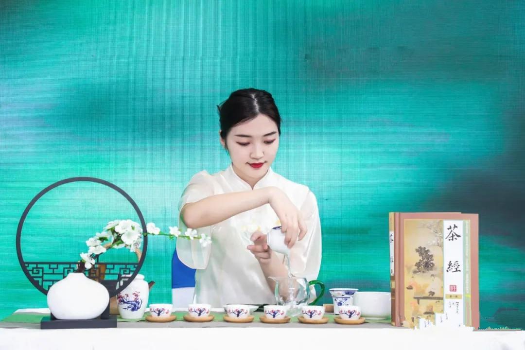 蒙顶山茶业商会|| 抓蒙顶山茶行业标准贯彻,促蒙顶山茶标准化建设