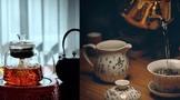 """茶叶(六大茶类)关于""""煮""""和""""泡"""""""