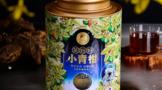 澜沧古茶:一颗小青柑的自述